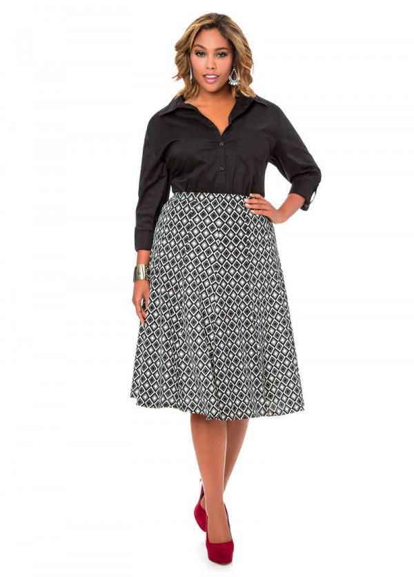 Ashley Stewart Clothing Line Catalog