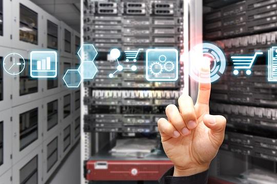 How Server Updates Save Money