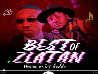 Download Mixtape: DJ Baddo _ Best Of Zlatan Mix