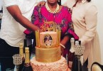 Gospel Singer, Sinach Celebrates Her Mum On Her Birthday