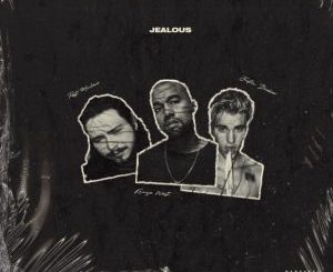 Kanye West Ft. Post Malone & Justin Bieber _ Jealous
