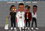 Oluwadolarz Ft. Demmie Vee, Oladips & Soundz _ KoPossible