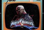 Teni _ Power Rangers