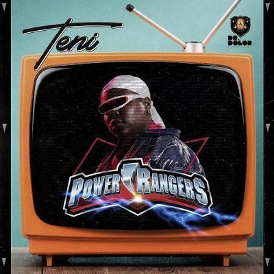 Teni _ Power Rangers [Lyrics]