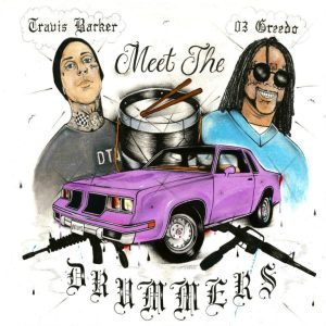 03 Greedo Ft. Travis Barker _ Cellout