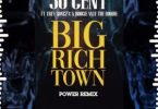 50 Cent Ft. Trey Songz & A Boogie Wit Da Hoodie _ Big Rich Town Power (Remix)