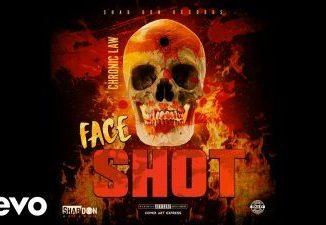 Chronic Law _ Face Shot