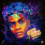Crayon cray cray EP
