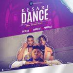 Dkings Ft. Idowest x Pepenazi _ Kesari Dance