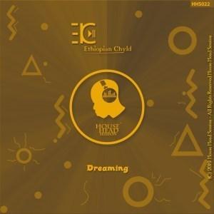 Ethiopian Chyld _ Dreaming