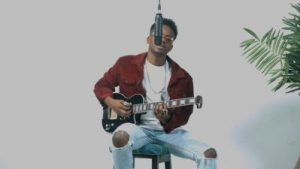 Korede Bello _ The Way You Are