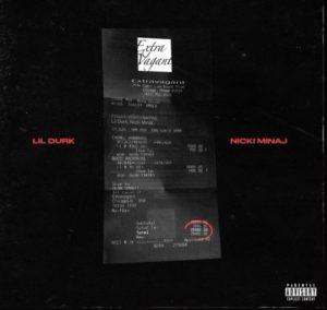 Lil Durk ft. Nicki Minaj _ Extravagant