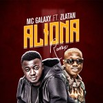 MC Galaxy Ft. Zlatan _ Aliona Remix