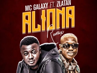 MC Galaxy Ft. Zlatan _ Aliona Remix