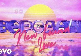 Popcaan _ New Found Love