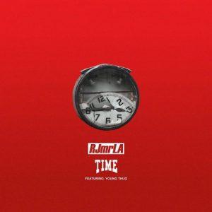 RJ Ft. Young Thug _ Time