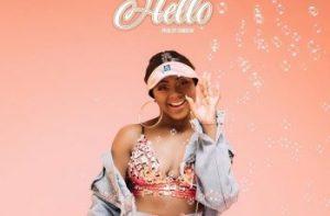 Rashelle Blue _ Hello + Akosombo