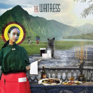 ScienZe _ The Waitress