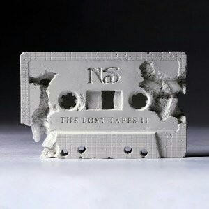 Nas _ The Lost Tapes 2