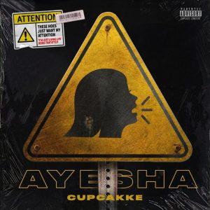 Cupcakke _ Ayesha