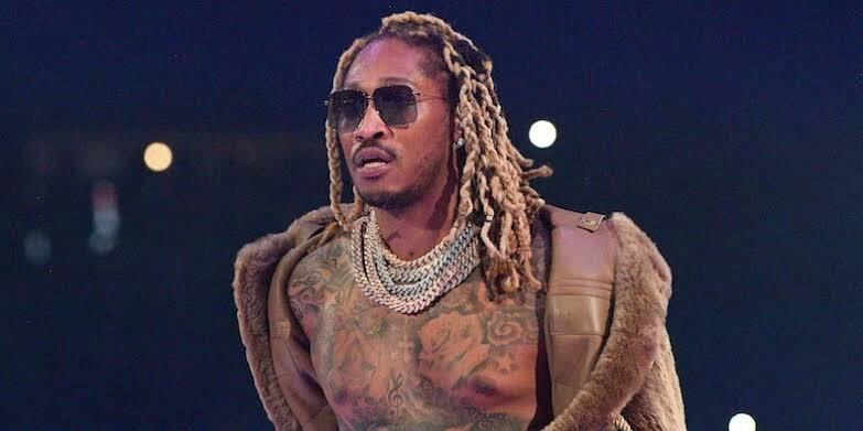 Future And His Bodyguard Got Attacked