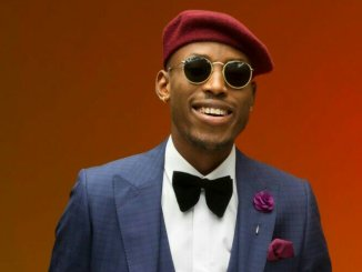 Mr 2Kay Drops His Own Sexual Abuse Experience