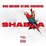 Wizkid Ft. Chris Brown & French Montana _ Shabba