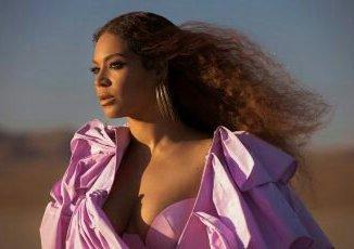 [Video] Beyonce _ Spirit