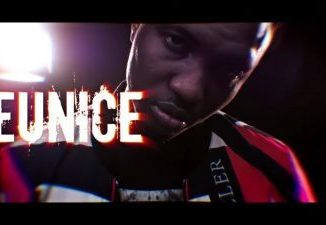[Audio & Video] A-Q _ Eunice