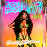 Ashanti ft. Afro B _ Pretty Little Thing