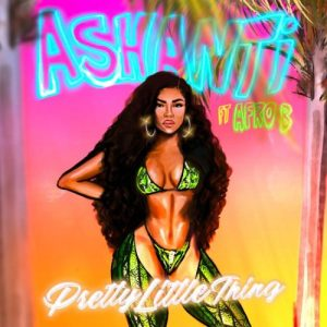 Ashanti ft. Afro B _ Pretty Little Thing