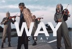 Ckay ft DJ Lambo _ Way