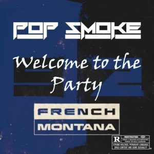 French Montana _ Welcome To The Party Remix