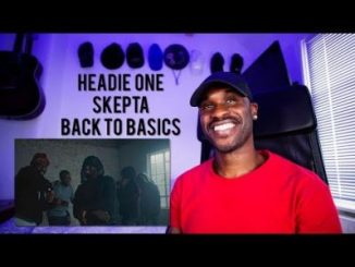 Headie One ft. Skepta - Back To Basics