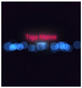 Riga Maine - Tonight