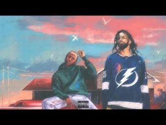 J. Cole ft. Kendrick Lamar _ Fantasies