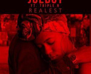 Joeboy - Realest mp3