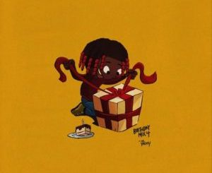 Lil Yatchy - Birthday Mix 4