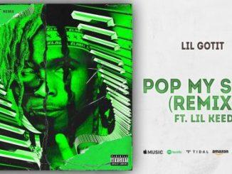 Pop my shit remix