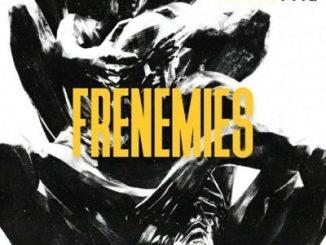 Magnom ft. Paq _ Frenemies