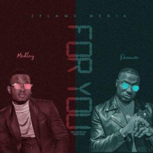 Medley ft. Peruzzi _ For You