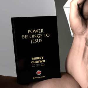 Mercy Chinwo _ Power Belongs To Jesus