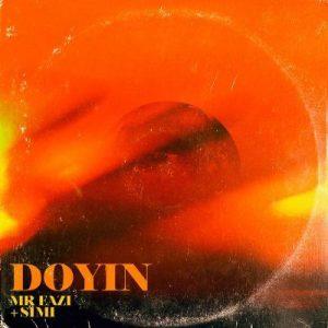 Mr Eazi ft. Simi - Doyin