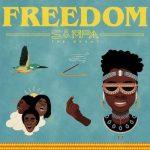 Sampa The Great _ Freedom