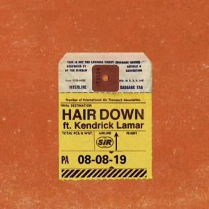 SiR ft. Kendrick Lamar _ Hair Down