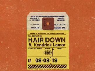 SiR ft. Kendrick Lamar _ Hair Down