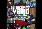 Tulenkey ft. Ara, Wes7ar 22 - Yard