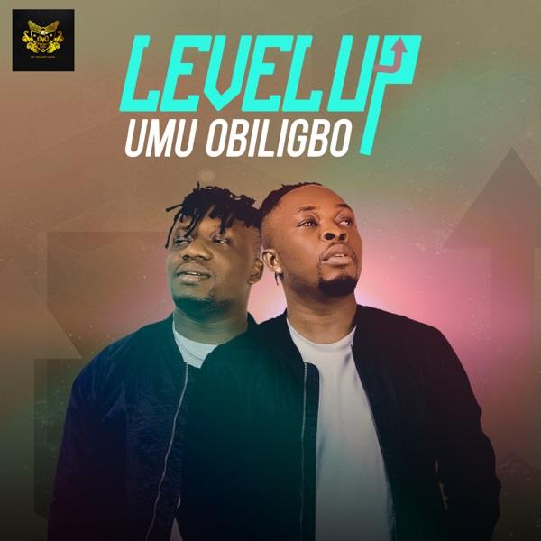 """Umu Obiligbo - """"Level Up"""" EP"""