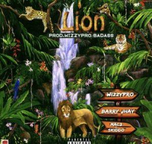 WizzyPro Lion