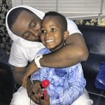 Ice Prince advises all fathers to to take care of their baby mamas